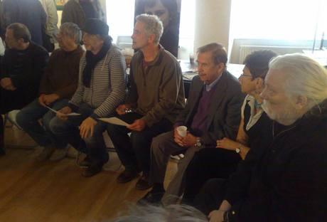 Skupina osobností veřejného života v čele s Václavem Havlem vyzvala voliče, aby podpořili Stranu zelených.